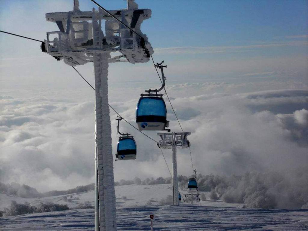 Stara Planina by Skijalista Srbije