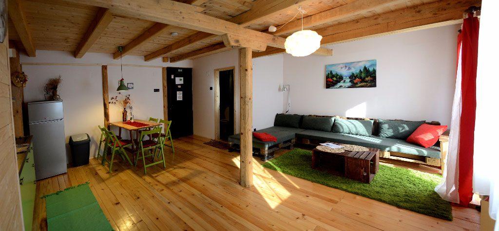 Apartman Bigar